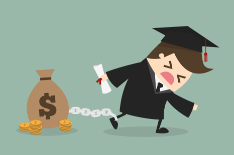 Handling Student Loans
