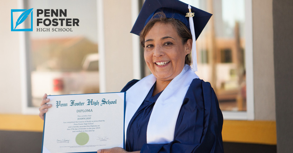 penn foster high school exam The penn foster career school learning experience  as soon as you pass your exam,  you will receive your diploma from penn foster career school (high school.